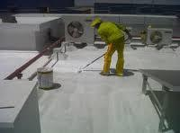 AC-H Sustainable Waterproofing and Heating Resistant Coating System