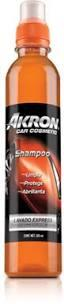 Akron Organic Body Shampoo