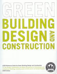 Berge Sustainable Building Design Program