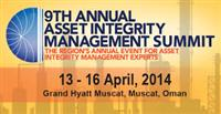 Green Asset Integrity Management Summit