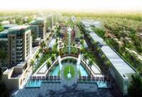 Green City Development