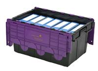 Plastic Box or Crate Rental specialist