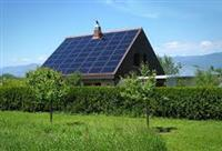Residential Solar Power Systems
