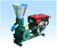 Save Energy and Low Cost Diesel Flat Die Pellet Mill