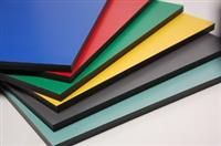 Sustainable Compact Grade Laminates