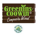 Sustainable Greenins-Coowin Composite Wood